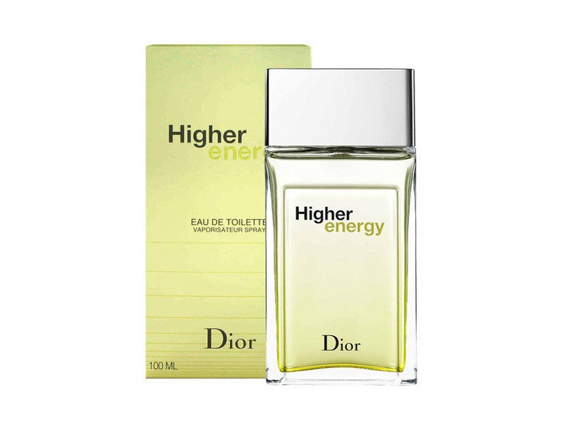 Higher Energy by Christian Dior 100ml EDT
