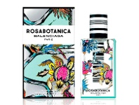 Perfume NZ Rosabotanica by Balenciaga 100ml EDP