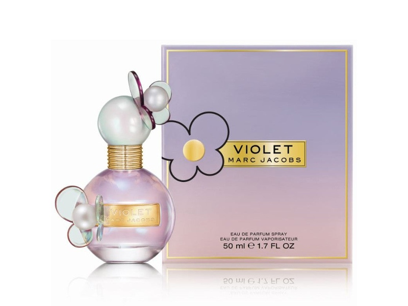 Violet by Marc Jacobs 50ml EDP