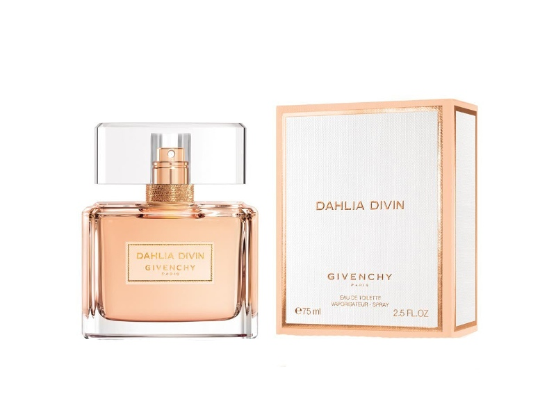 Dahlia Divin by Givenchy 75ml EDT