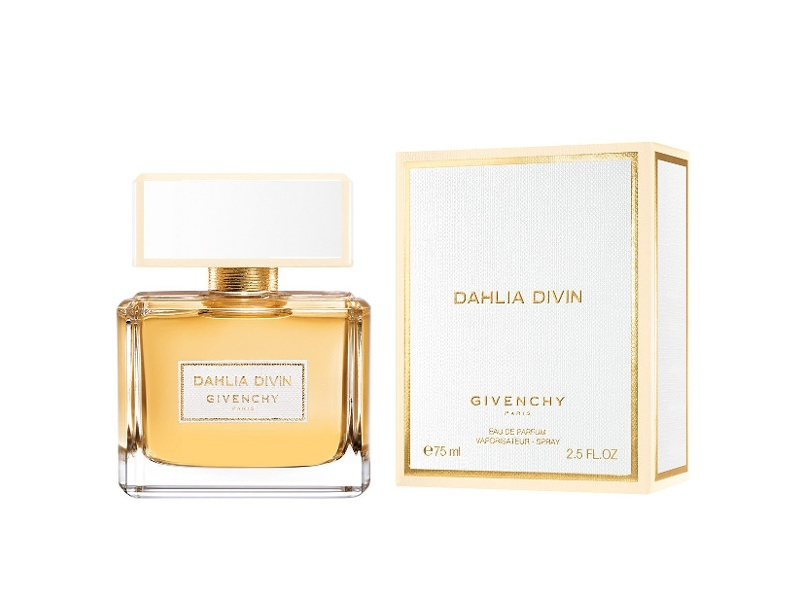 Dahlia Divin by Givenchy 75ml EDP