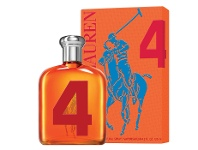 Perfume NZ Polo Big Pony #4 by Ralph Lauren 125ml EDT