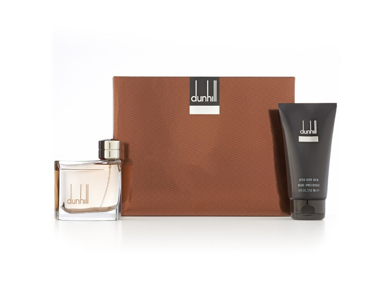 Dunhill Man by Alfred Dunhill 75ml EDT 2PC GIFTSET