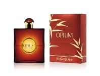 Perfume NZ Opium by Yves Saint Laurent 50ml EDT