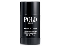 Perfume NZ Polo Black by Ralph Lauren 75g Deodorant Stick