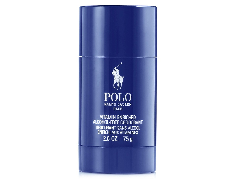 Polo Blue by Ralph Lauren 75g Deodorant Stick