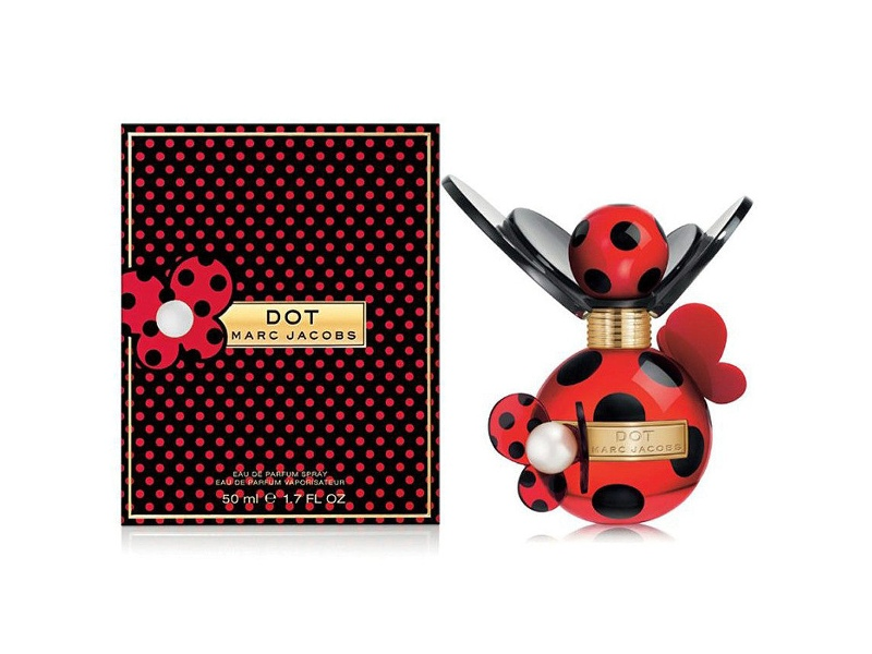 Marc Jacobs Dot by Marc Jacobs 50ml EDP