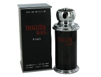 Perfume NZ Thallium Black by Yves de Sistelle 100ml EDT