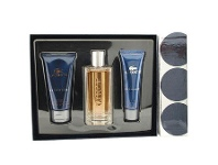 Perfume NZ Lacoste Elegance by Lacoste 90ml EDT 3 Piece Gift Set
