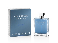 Perfume NZ Azzaro Chrome United 200ml EDT