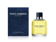 Perfume NZ Dolce & Gabbana Pour Homme 200ml EDT