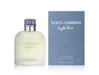 Perfume NZ Light Blue Pour Homme by Dolce & Gabbana 200ml EDT