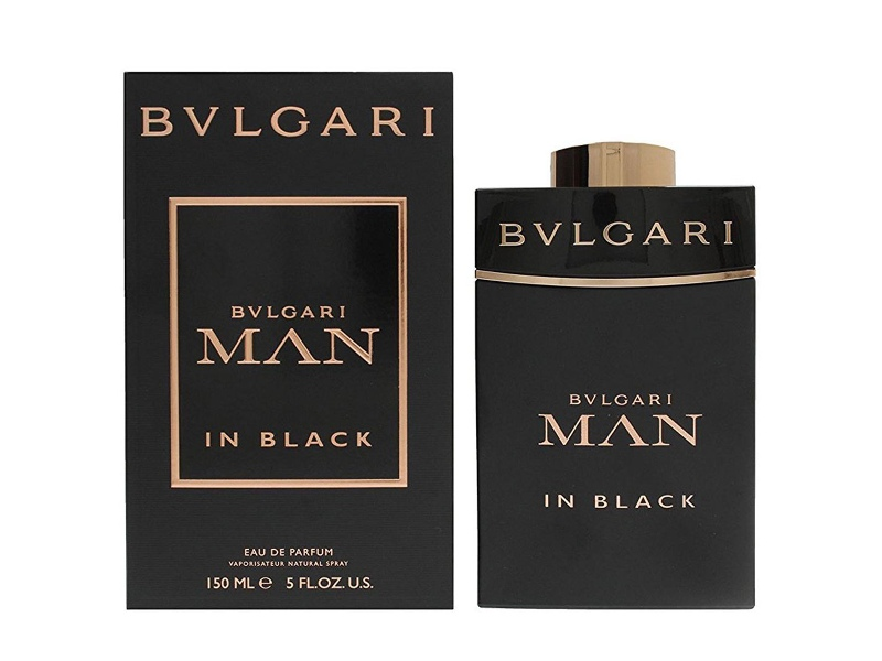 Man In Black by Bvlgari 150ml EDP