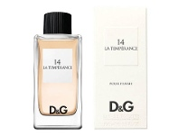Perfume NZ 14 La Temperance by Dolce & Gabbana 100ml EDT