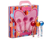 Perfume NZ Mariah Carey Lollipop Bling 3 Piece Collection Set