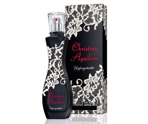 Unforgettable by Christina Aguilera 75ml EDP