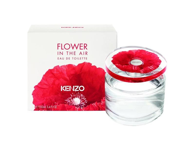 Flower In The Air by Kenzo 100ml EDT (W)