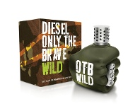 Perfume NZ Only The Brave Wild by Diesel 125ml EDT