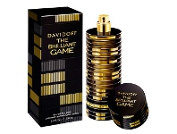 Perfume NZ The Brilliant Game by Davidoff 100ml EDT