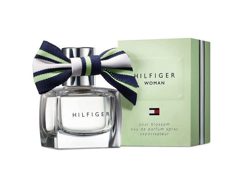 Hilfiger Woman Pear Blossom 50ml EDP