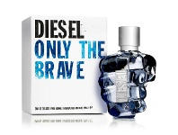 Perfume NZ Only the Brave by Diesel 75ml EDT
