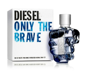 Only the Brave by Diesel 75ml EDT