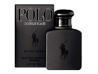Perfume NZ Polo Double Black by Ralph Lauren 75ml EDT