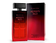 Perfume NZ Always Red by Elizabeth Arden 100ml EDT