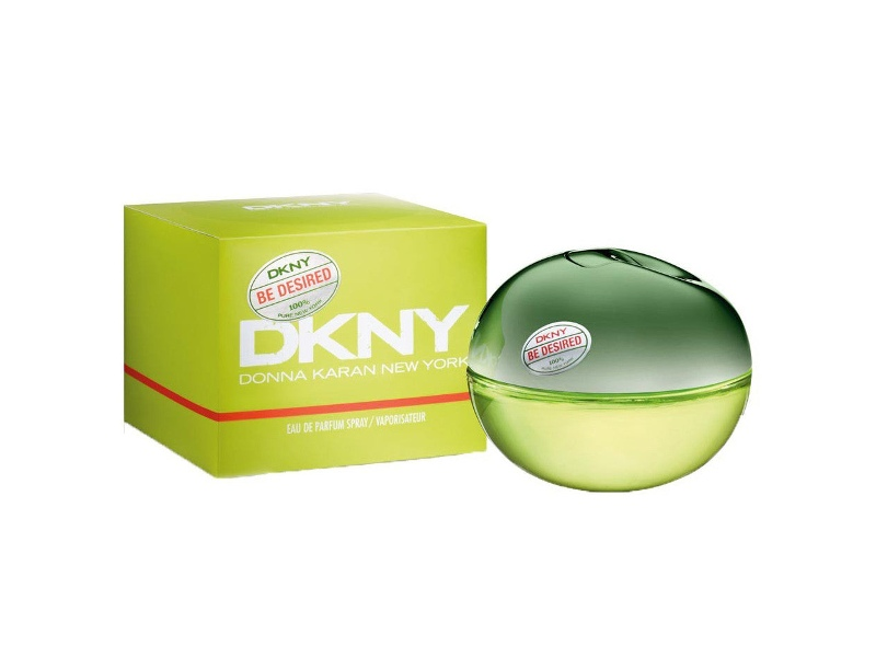 Be Desired by DKNY 100ml EDP (2015)