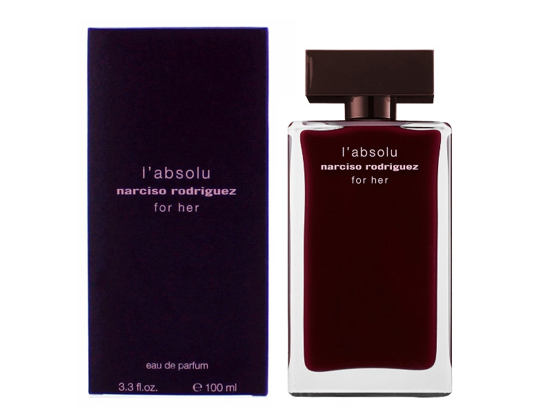 Narciso Rodriguez L'Absolu for Her 100ml EDP (2015)