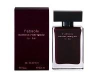 Perfume NZ Narciso Rodriguez L'Absolu for Her 50ml EDP (2015)