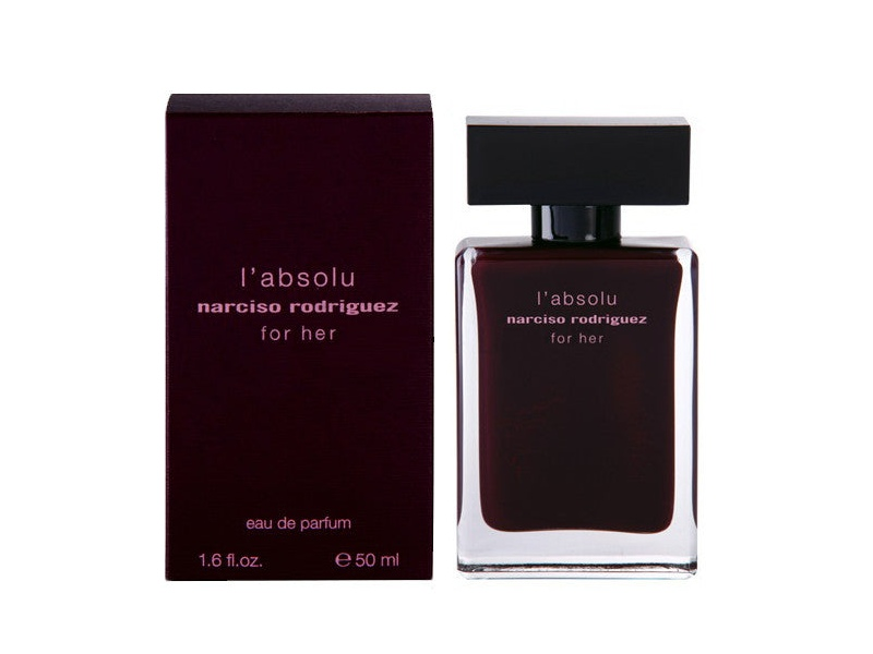 Narciso Rodriguez L'Absolu for Her 50ml EDP (2015)