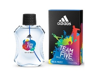 Perfume NZ Team Five by Adidas 100ml EDT