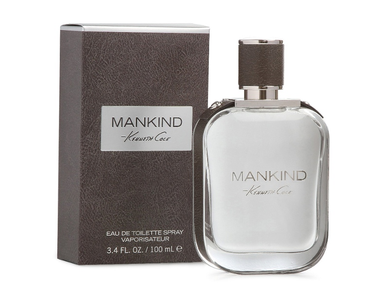 Mankind by Kenneth Cole 100ml EDT