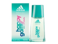 Perfume NZ Happy Game by Adidas 30ml EDT
