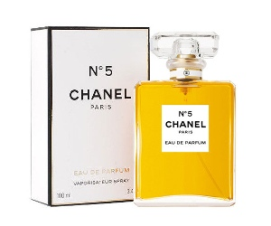 Chanel No.5 by Chanel 100ml EDP