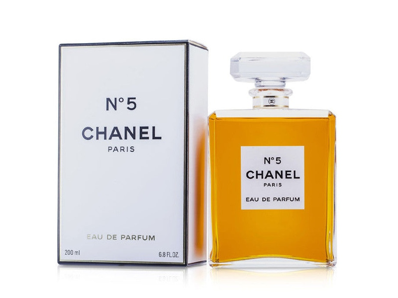 Chanel No.5 by Chanel 200ml EDP