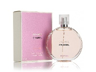 Perfume NZ Chance Eau Vive by Chanel 100ml EDT (2015)