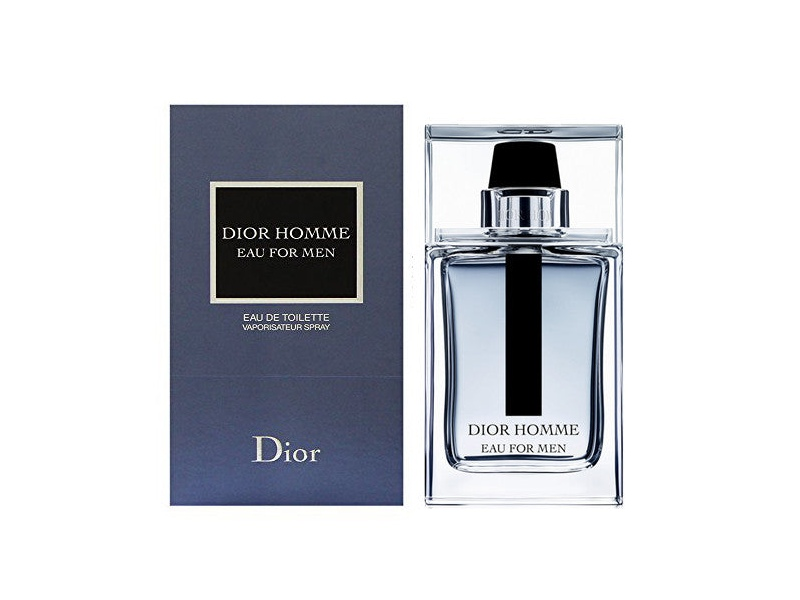 Dior Homme Eau For Men by Christian Dior 150ml EDT