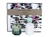 Perfume NZ Balenciaga L'Essence 75ml EDP 2 Piece Gift Set