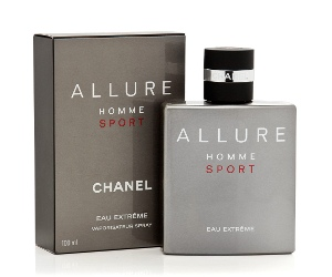 Allure Homme Sport Extreme by Chanel 100ml EDP