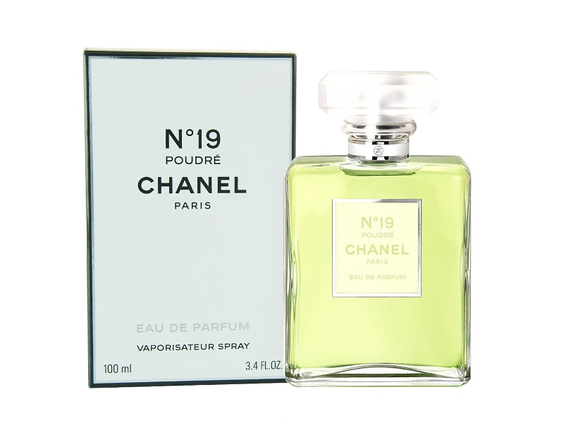 Chanel No.19 Poudre by Chanel 100ml EDP