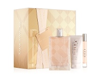 Perfume NZ Burberry Brit Rhythm 90ml EDT 3 Piece Gift Set