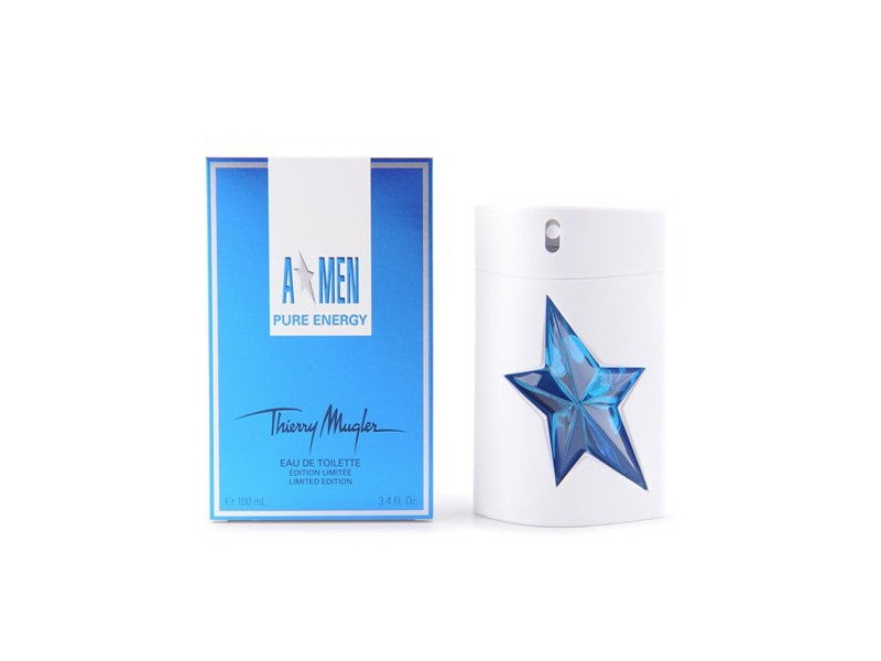 A*men Pure Energy by Thierry Mugler 100ml EDT