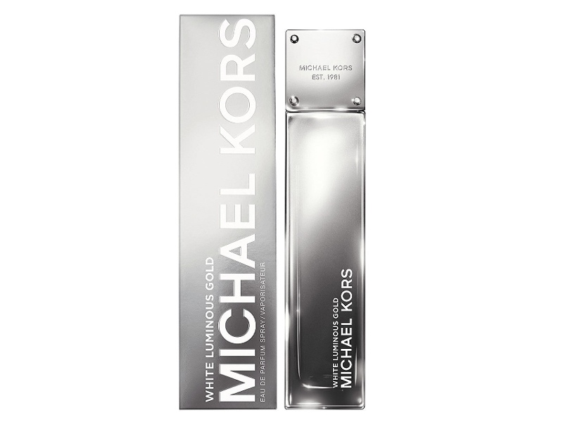 White Luminous Gold by Michael Kors 100ml EDP