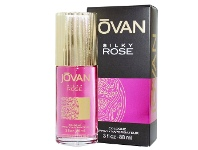 Perfume NZ Silky Rose by Jovan 88ml EDC