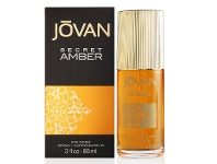 Perfume NZ Secret Amber by Jovan 88ml EDC