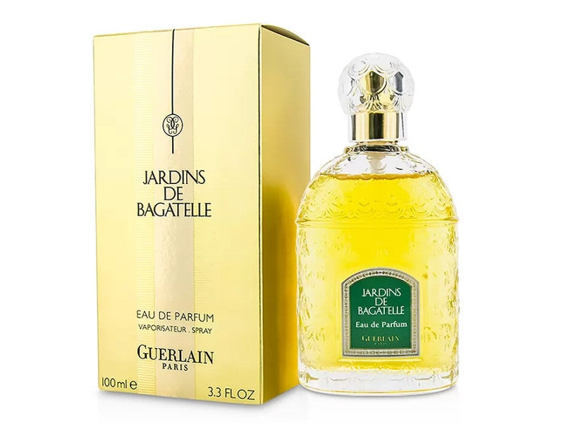 Jardins De Bagatelle by Guerlain 100ml EDP
