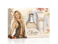 Perfume NZ Shakira Elixir by Shakira 80ml EDT 2 Piece Gift Set
