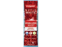 Alliance Pharmacy Colgate Optic White Stainless Toothpaste 85g